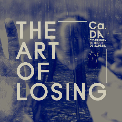 The Art of Losing videodanca 500x500